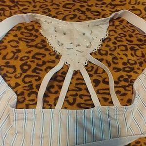 Lane Bryant Intimates & Sleepwear - Lane Bryant boost plunge bra